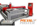 MetalMaster CUT CNC 2 станок плазменной резки металла