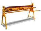 MetalMaster MZG 1510 гильотина