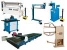 Полуавтоматическое и автоматическое оборудование